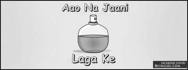 Aao Na JaNi KhusBho Laga k Cover