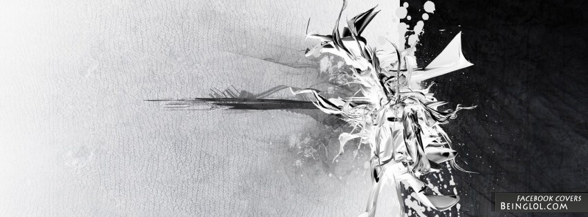 Abstract Facebook Cover
