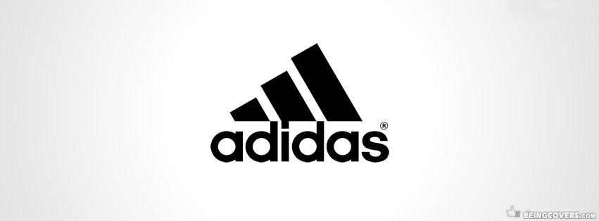 Adidas Facebook Cover