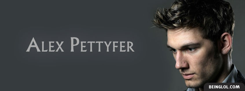 Alex Pettyfer 2 Facebook Cover