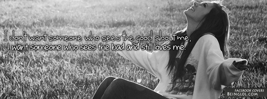 And Still Loves Me Facebook Cover