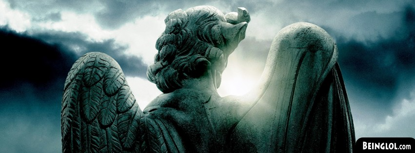 Angels And Demons Facebook Cover
