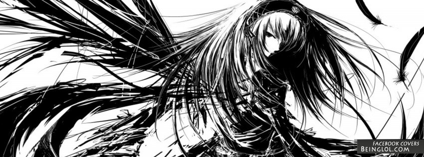 Anime Facebook Cover