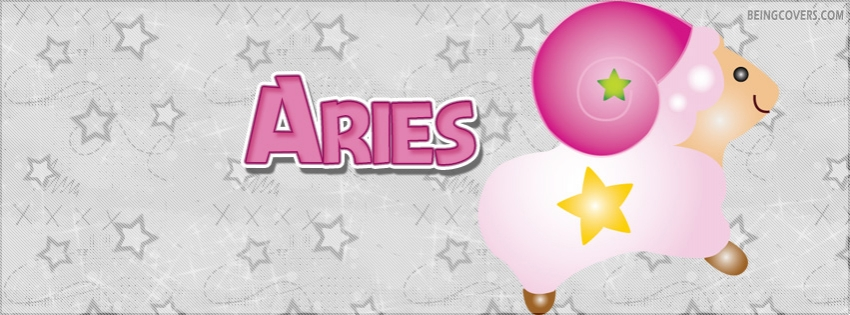 Aries Facebook Cover