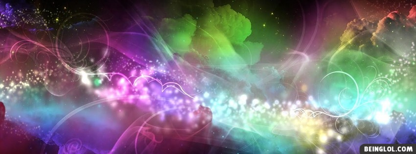 Artistic Colors Facebook Cover