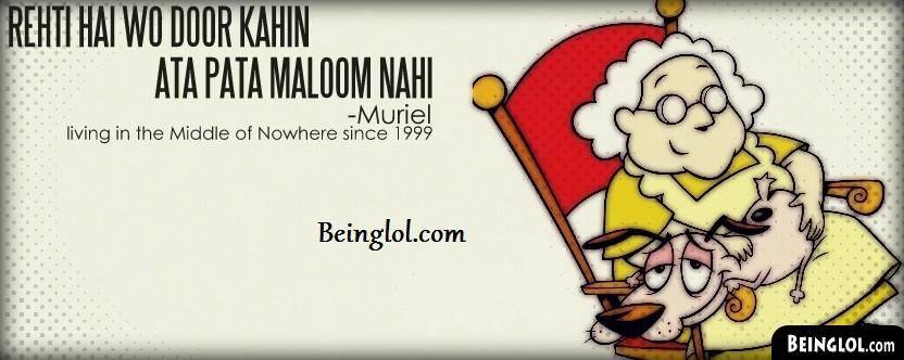 Ata Pata Maloom Nai Facebook Cover