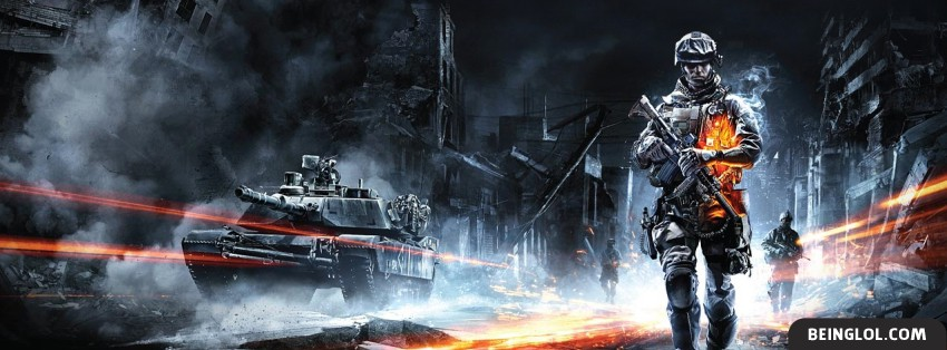 BF3 Cover