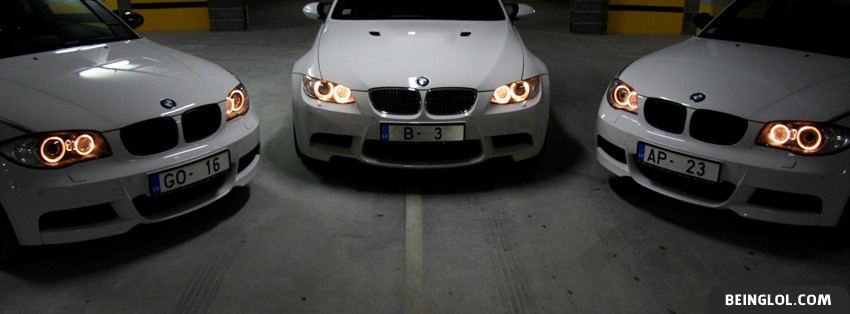 BMW Collection Cover