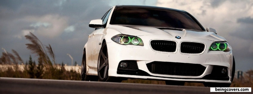 BMW M3 Facebook Cover