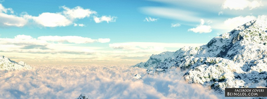 Beautiful Scenery Facebook Cover