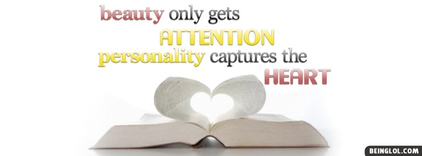 Beauty Only Facebook Cover