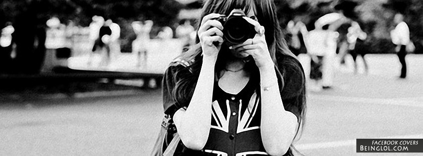 Black And White Photography Facebook Cover
