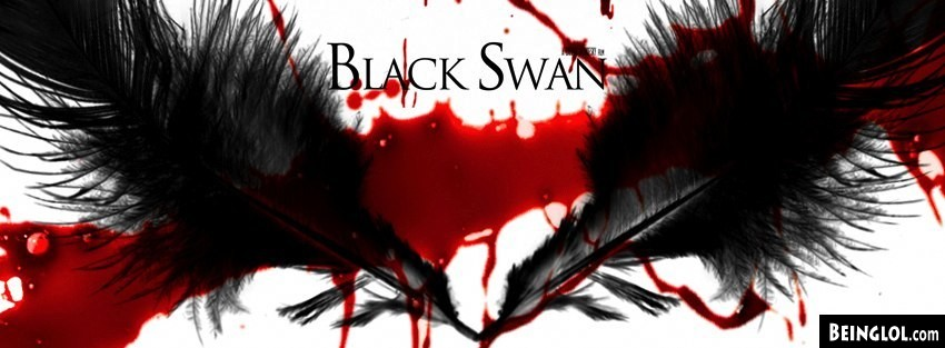 Black Swan Facebook Cover