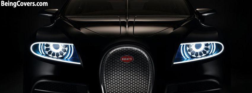 Bugatti EB Cover