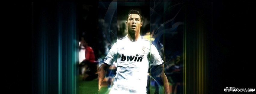 C.R Real Madrid Facebook Cover