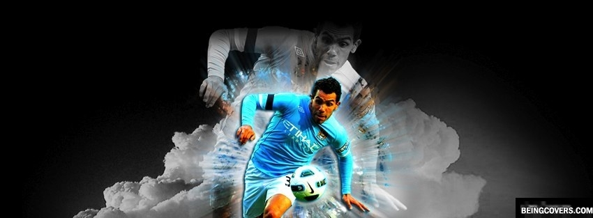 Carlos Tevez Mc Facebook Cover