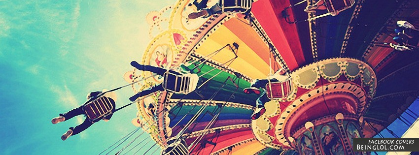 Carousel Facebook Cover