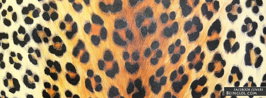 Cheetah Print Cover