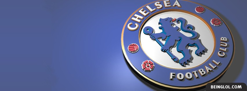 Chelsea FC Cover