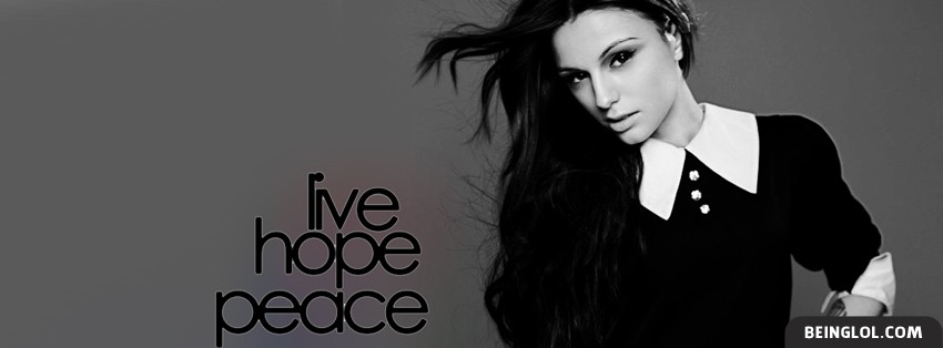 Cher Lloyd Facebook Cover