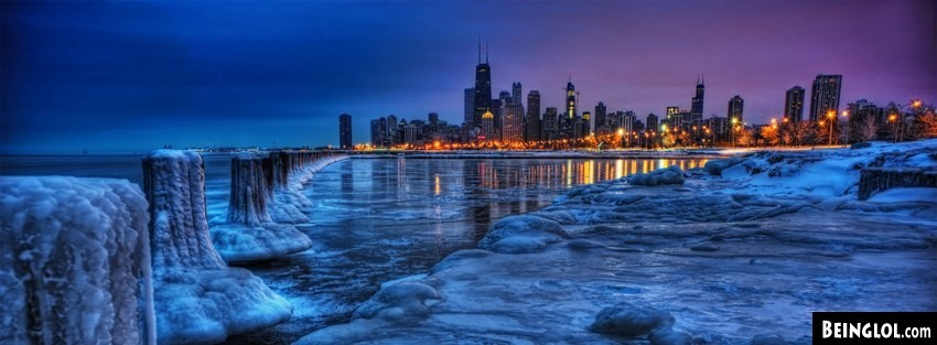 Chicago Facebook Cover
