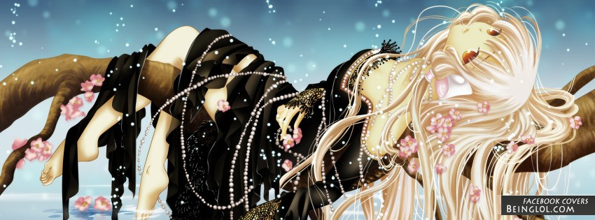 Chobits Cover