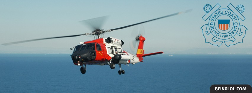 Coast Guard Facebook Cover