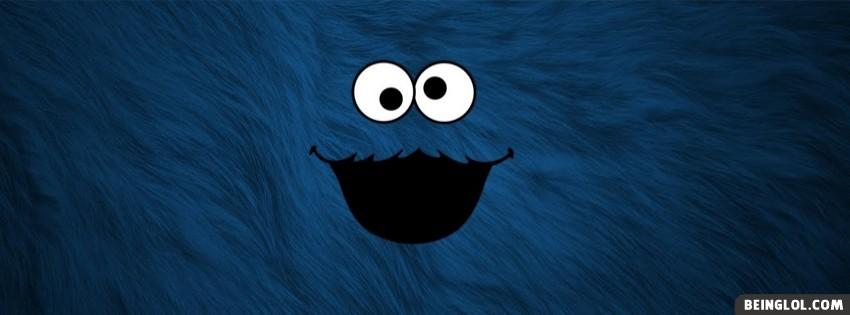Cookie Monster Cover
