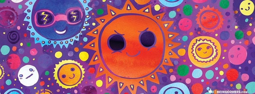 Cool Suns Cover