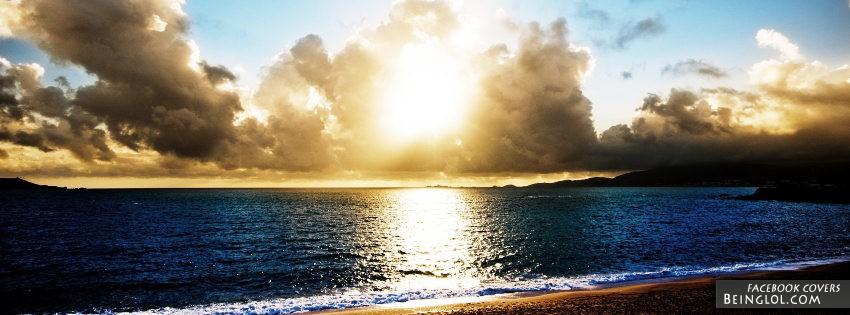 Corsican Beach Cover