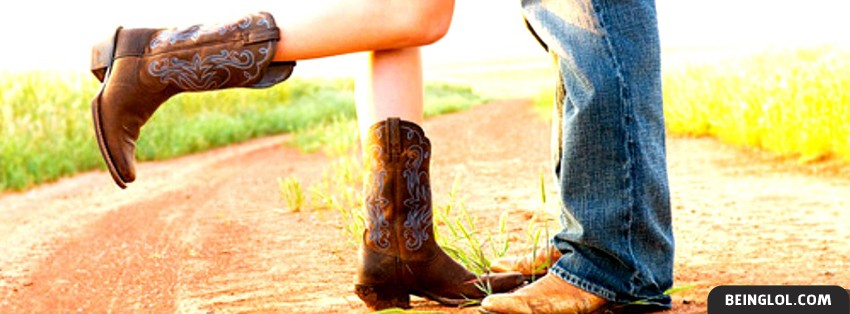 Country Love Facebook Cover