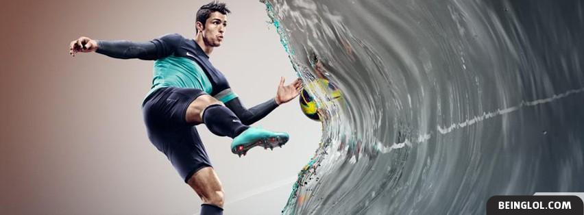 Cristiano Ronaldo Cover