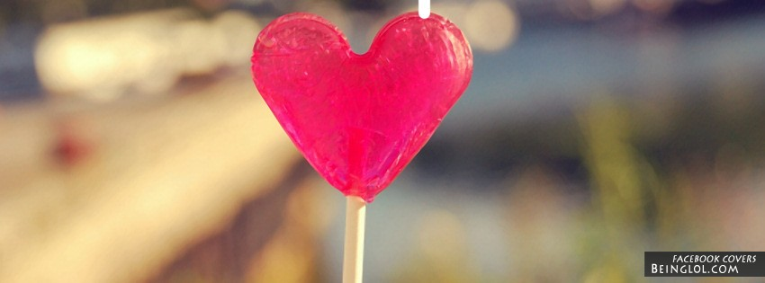 Cute Lolly Facebook Cover