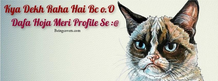 Daffa Hoja Meri Profile Se Cover