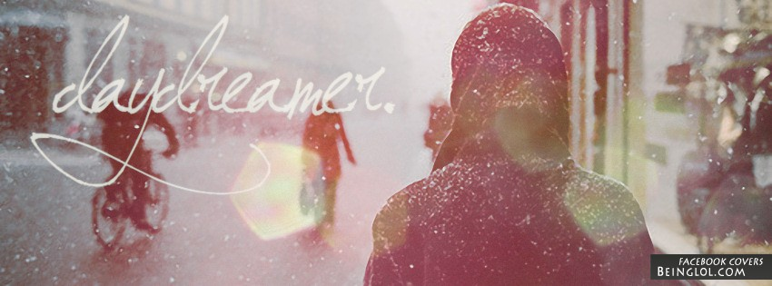 Day Dreamer Facebook Cover