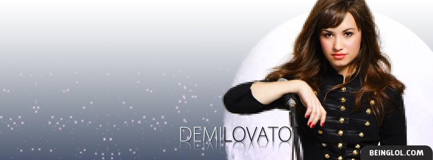 Demi Lovato Cover
