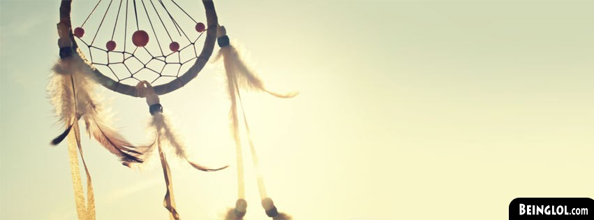 Dreamcatcher Facebook Cover