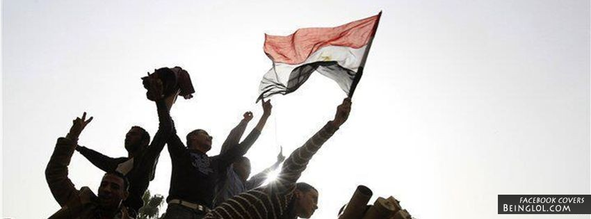 Egypt Facebook Cover