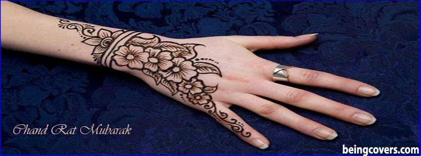 Chand Raat  Facebook Cover