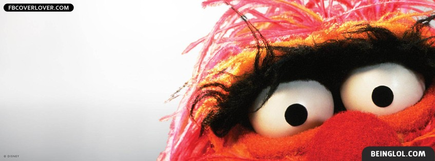 Elmo The Muppet Facebook Cover