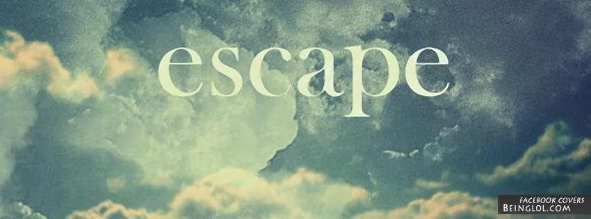 Escape Facebook Cover