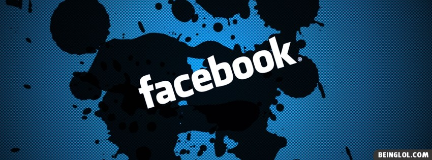 Facebook Blue Cover