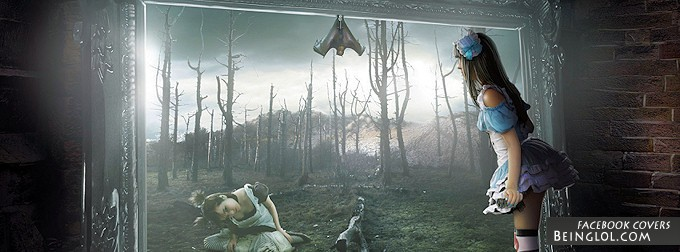 Fantasy Facebook Cover