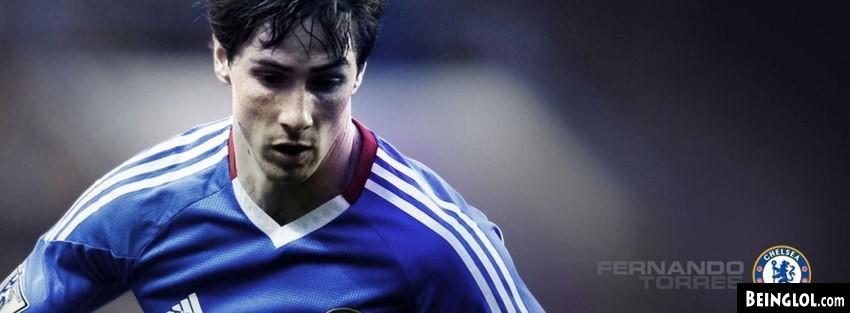 Fernando Torres Facebook Cover