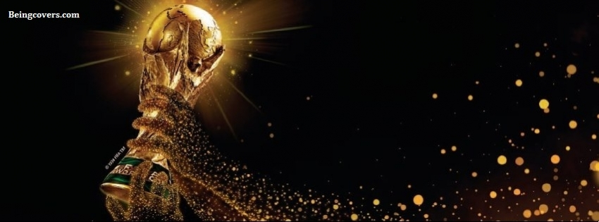Fifa World Cup Facebook Cover