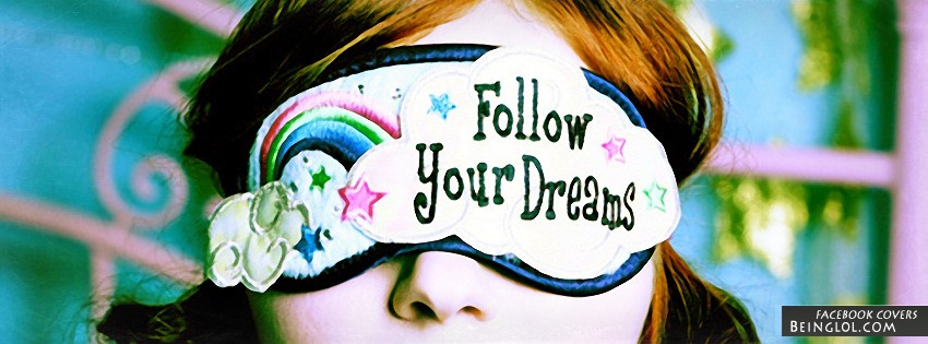 Follow Your Dreams Cover