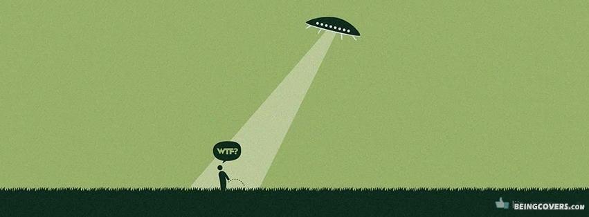 Funny Alien Cover