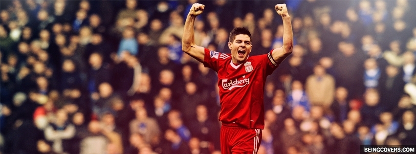 Gerrard Facebook Cover