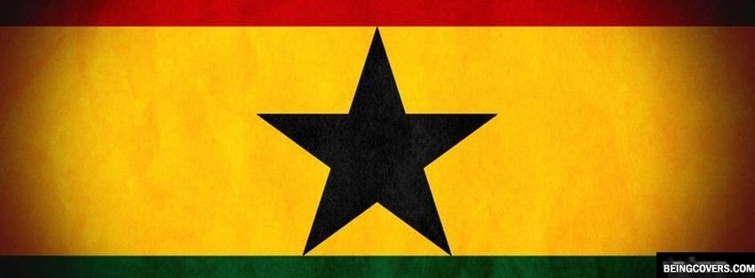 Ghana Facebook Cover