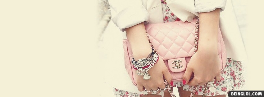 Girl Bag Fashion Facebook Cover